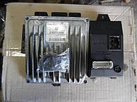 ЭБУ (комплект) (8V 1,5 dci) Dacia Logan MCV 06-09 (Дачя Логан мсв), 8200513058