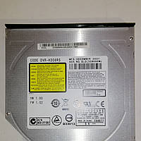 CD-rom DVD привод Aser Aspire 7520
