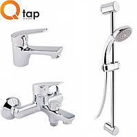 Набор смесителей для ванны Set CRM 35-111 Q-tap
