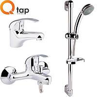 Набор смесителей для ванны Set CRM 35-211 Q-tap