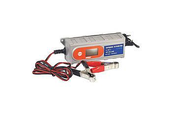Зарядное устройство Miol - 6 - 12 В, 4,2 А