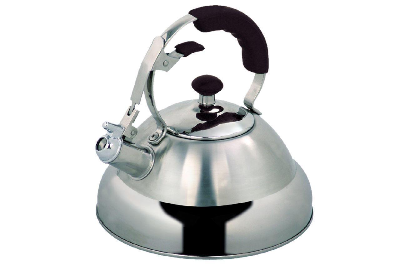Чайник нержавеющий Maestro - 2,6 л, MR-1331