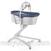 Кроватка-стульчик Chicco Baby Hug Spectrum 79173.18