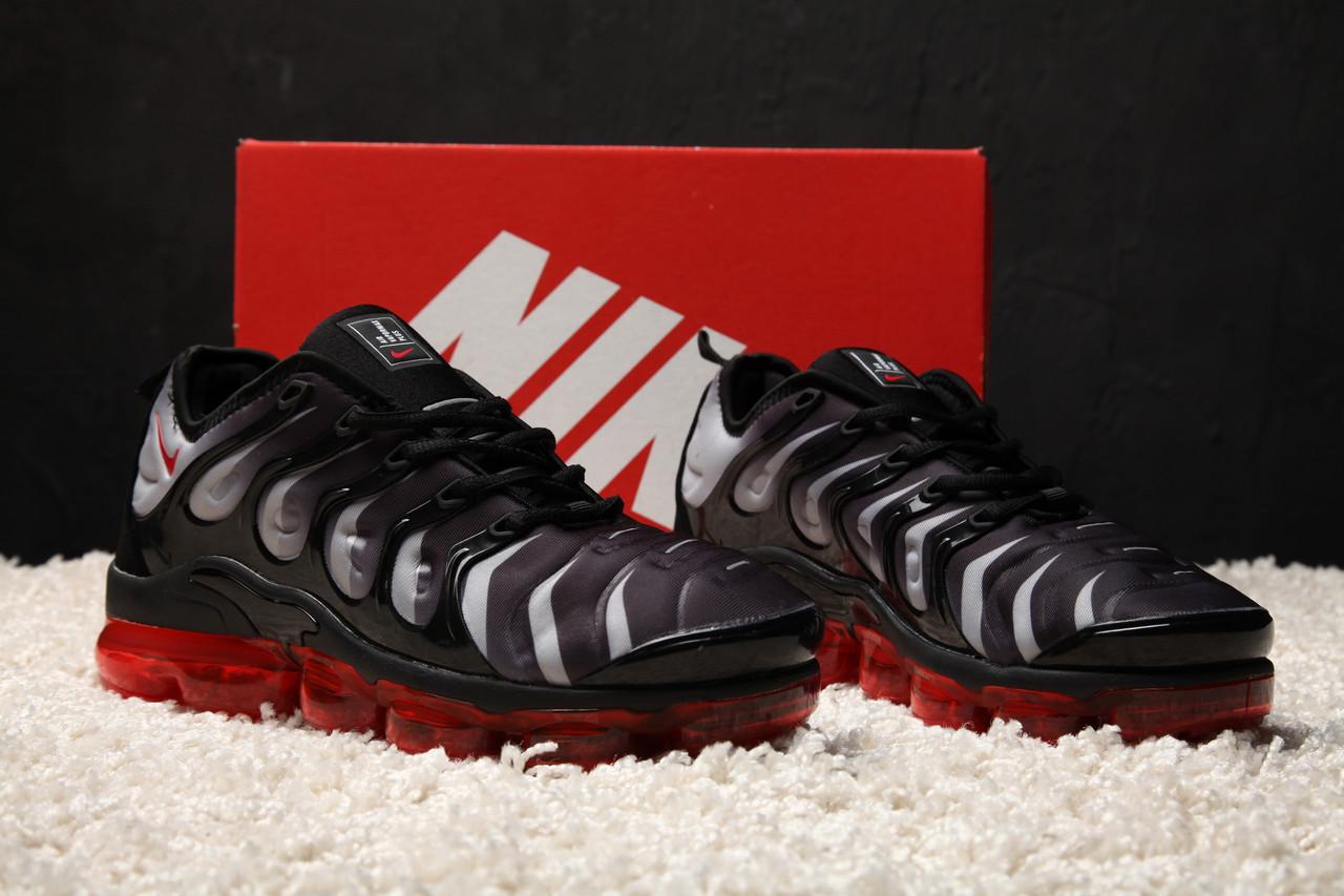 Мужские кроссовки в стиле Nike VaporMax TN (41, 42, 43, 44, 45 размеры)