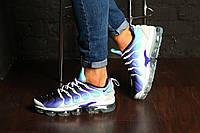 Мужские кроссовки в стиле Nike VaporMax TN (41, 42, 44, 45 размеры)