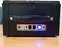 Акустический сейф с переговорным устройством SEGMENT-I