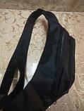 Сумка на пояс ufc 600D/Спортивные барсетки сумка женский и мужские пояс Бананка оптом, фото 3