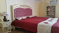 Кровать Венеция и мебель Прованс