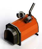Горелка для пеллетного котла (факельный тип) Eco-Palnik UNI MAX 100 кВт (Польша), фото 4