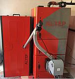 Горелка для пеллетного котла (факельный тип) Eco-Palnik UNI MAX 100 кВт (Польша), фото 5