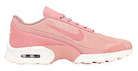 "Кроссовки Nike Air Max Jewell LX ""Pink"" - ""Розовые Белые"" (Копия ААА+)"