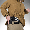 Тактическая куртка Helikon Tex ® COUGAR QSA + HID Soft Shell (оливковая), фото 3
