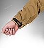 Тактическая куртка Helikon Tex ® COUGAR QSA + HID Soft Shell (оливковая), фото 4