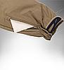 Тактическая куртка Helikon Tex ® COUGAR QSA + HID Soft Shell (оливковая), фото 10
