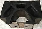 Подушка двигателя Т-150 (домик ) 150.00.075, фото 3