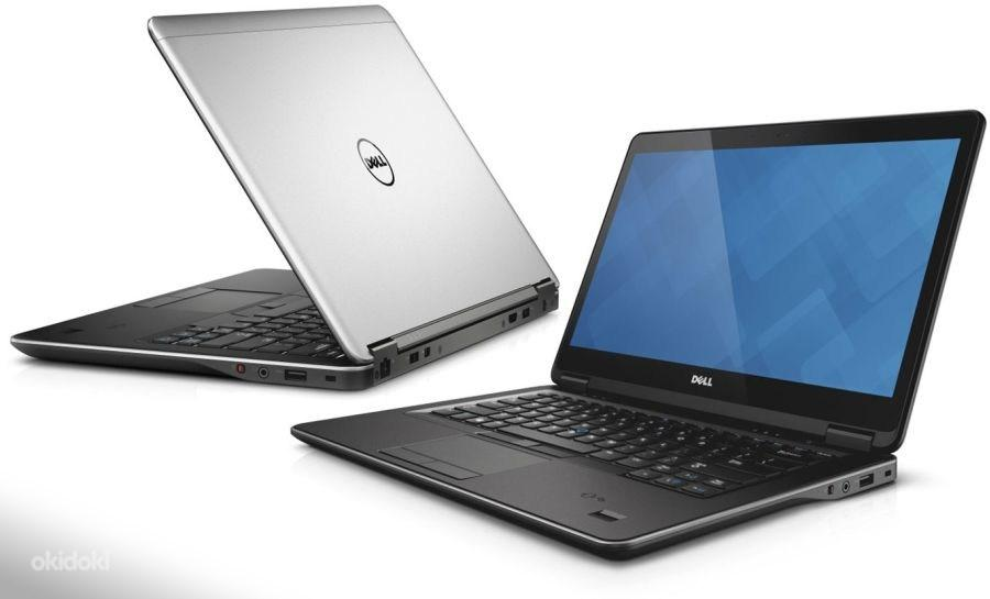 ОПТ! Ультрабуки Dell Latidude E7240 i5/4 Gb/SSD 128 Gb