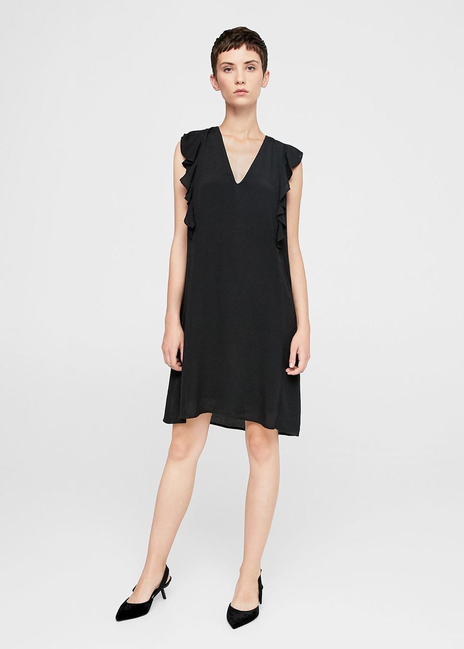 Женское платье Mango размер XS 40RU женские платья мини