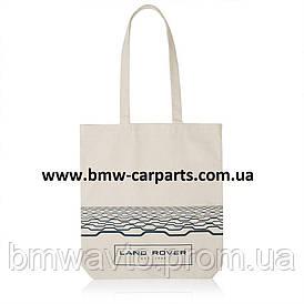 Хозяйственная сумка Land Rover Canvas Tote Bag