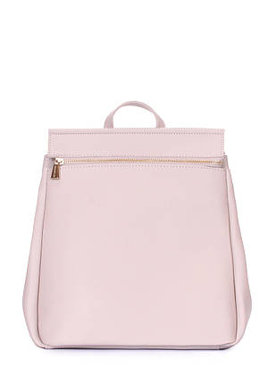 Женский бежевый рюкзак, фото 2