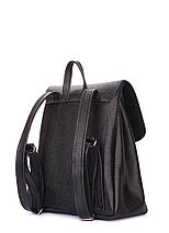 Рюкзак кожаный на завязках POOLPARTY Paris, фото 2