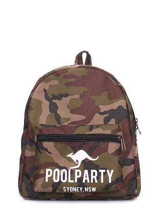 Рюкзак женский POOLPARTY Xs, фото 2