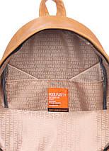 Рюкзак POOLPARTY из искусственной кожи, фото 3