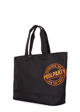 Городская сумка POOLPARTY Riot, фото 2