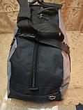 (26*53)Дорожная сумка-рюкзак Supreme Хорошее качество мессенджер многофункциональный только оптом, фото 4