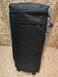 (26*53)Дорожная сумка-рюкзак Supreme Хорошее качество мессенджер многофункциональный только оптом, фото 5