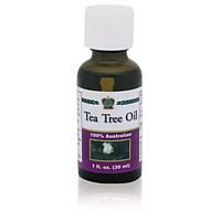 Масло чайного дерева (Австралия) 100%чистое 30 мл лечение грибковых, бактериальных заболеваний кожи USA