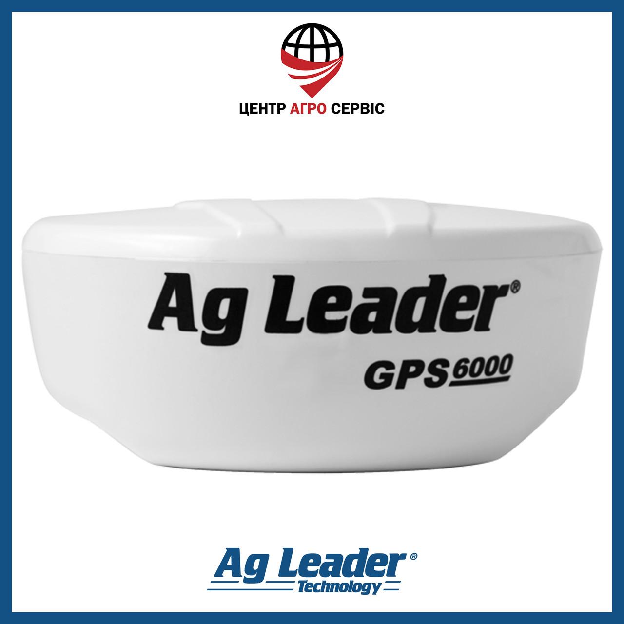 Приемник и антенна Ag Leader GPS 6000 (L1)