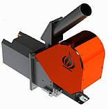 Пеллетная горелка факельного типа Eco-Palnik UNI MAX 400 кВт (Польша) , фото 2