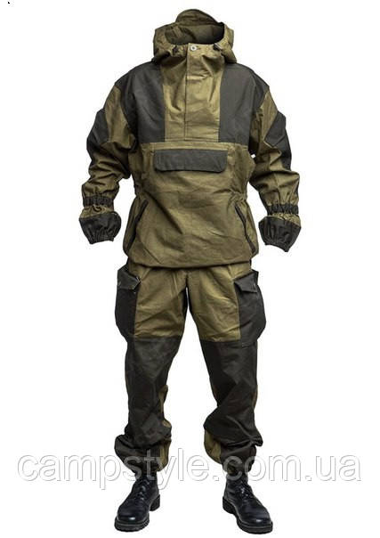Тактический костюм Горка 4 Барс