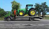 Услуги, аренда грузового крана-манипулятора. Перевозка негабаритных грузов. КРУГЛОСУТОЧНО, фото 5