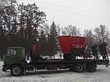 Услуги, аренда грузового крана-манипулятора. Перевозка негабаритных грузов. КРУГЛОСУТОЧНО, фото 9