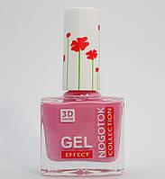 Лак для ногтей Nogotok - Гель Эффект цвета лета