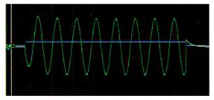 Уменьшение восприимчивости от контроля SVC параметров двигателя - улучшенная приспособляемость.