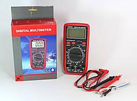 Цифровой мультиметр DT VC 61A / тестер, фото 1