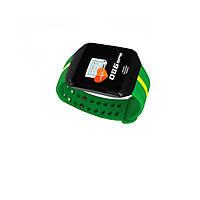 Умные смарт часы Smart Watch B07 Green