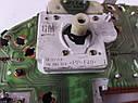 Щиток, панель приборов Opel Combo B, Corsa B, Опель Комбо Б, Корса Б с тахометром. 90386323, 81117761., фото 2