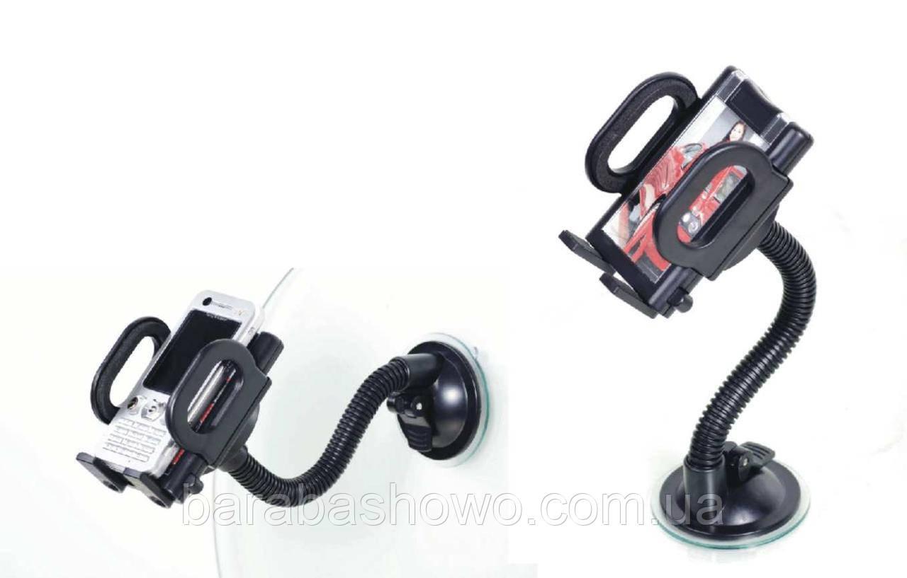 Качественный автомобильный держатель для телефона