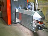 Горелка для пеллетного котла (факельный тип) Eco-Palnik UNI MAX PERFECT 100 кВт (Польша), фото 5
