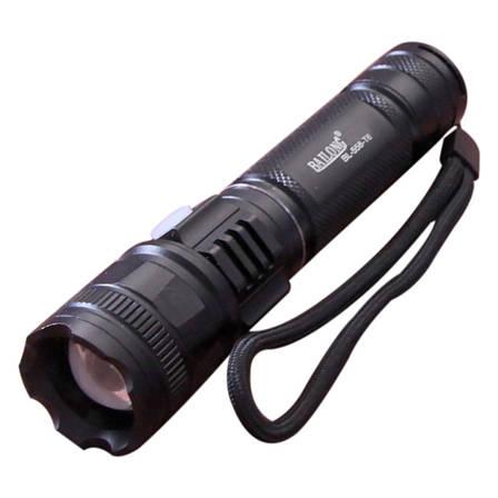 Фонарик Flashlight BL-558-T6, фото 2