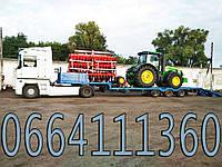 Услуги трала по всей Украине. Перевозка негабаритных грузов., фото 1