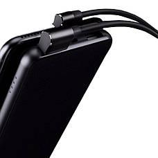 Кабель USB Hoco U37 Lightning Угловой, фото 3