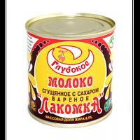 """Молоко згущене варене """"Лакомка"""" 380 гр."""