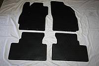 Mazda 5 резиновые коврики Stingray Premium
