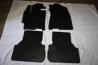Mazda Premacy Коврики Stingray (4 шт, резина)
