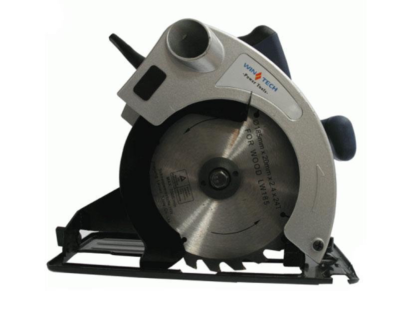 Пила дисковая циркулярная Wintech WCS-185