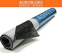 Агроволокно Черно-Белое 50 г/м 1,07*100 м Перфорація 3 отвори Агрин , фото 1